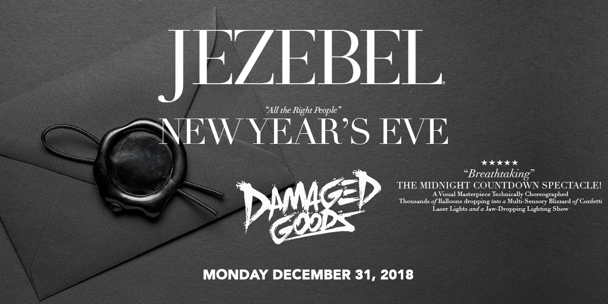 New Years Eve 12.31.18