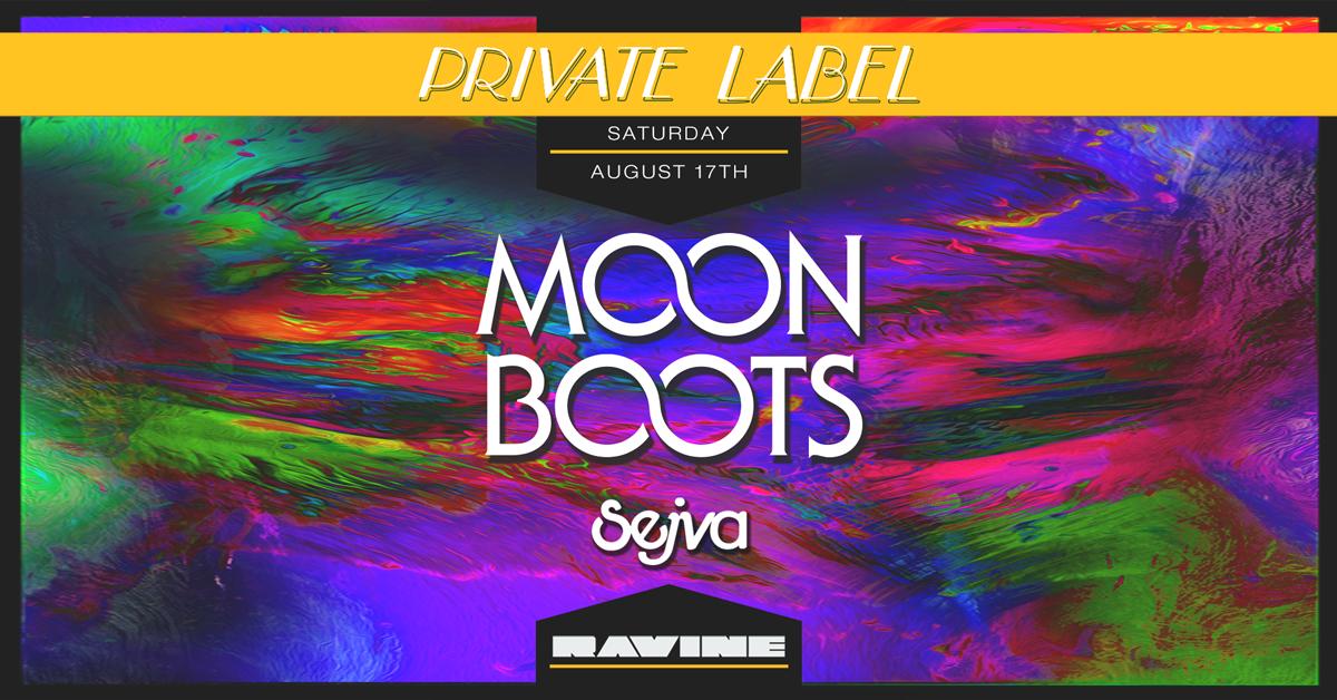 Moon Boots – 08.17.19