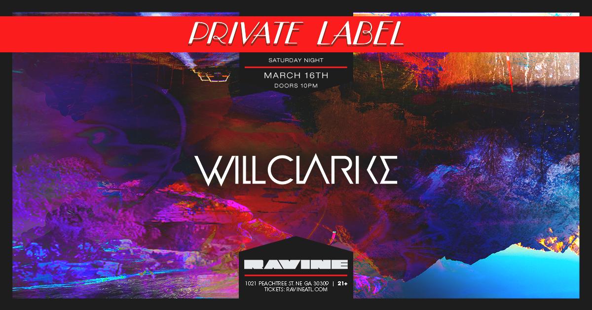 Will Clarke 03.16.19