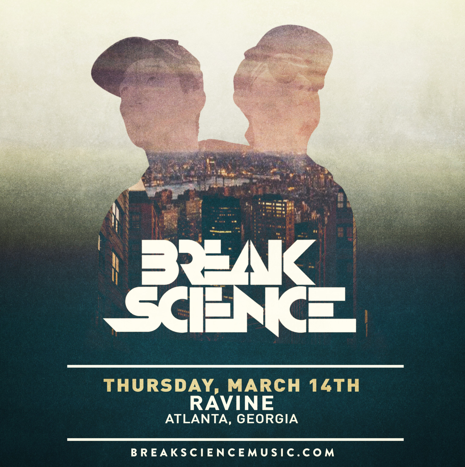 Break Science 03.14.19