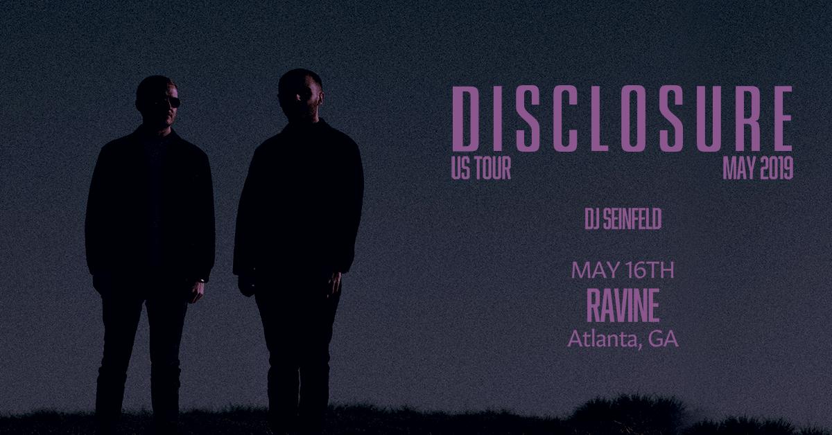 Disclosure 05.16.19