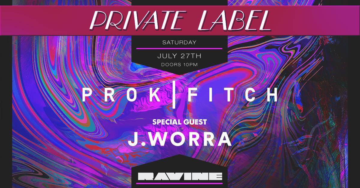 Prok & Fitch 07.27.19