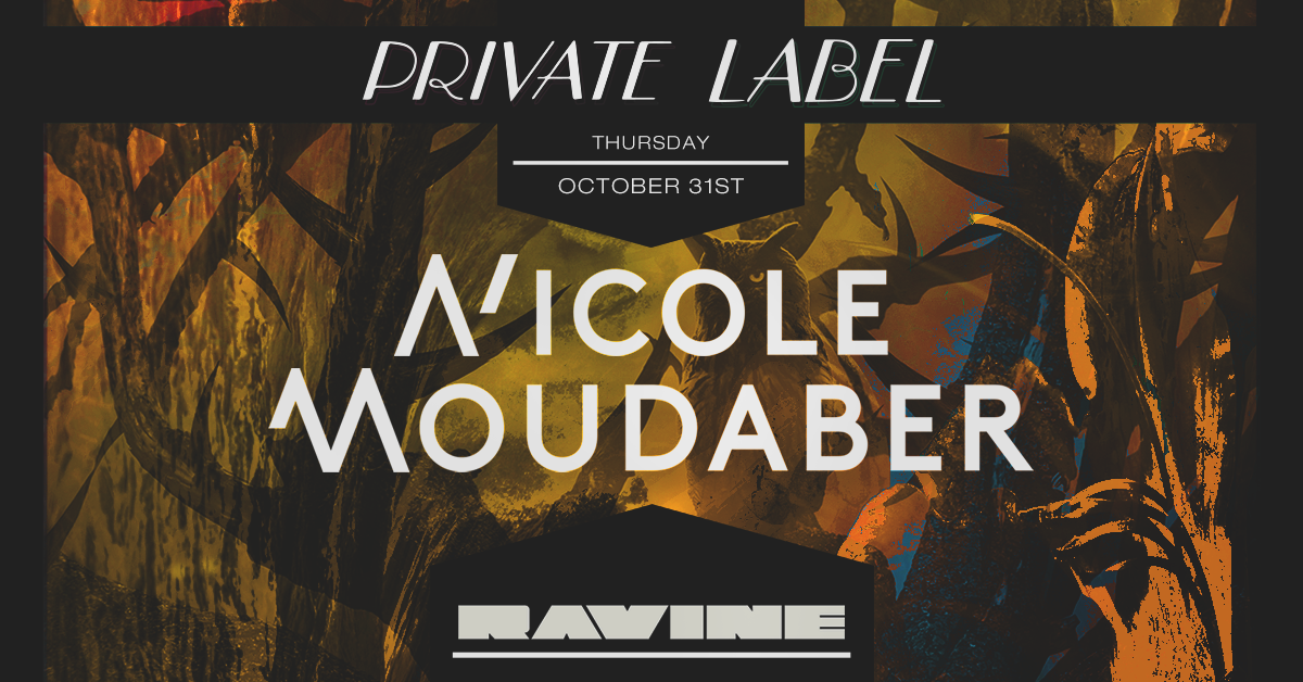 Nicole Moudaber – 10.31.19
