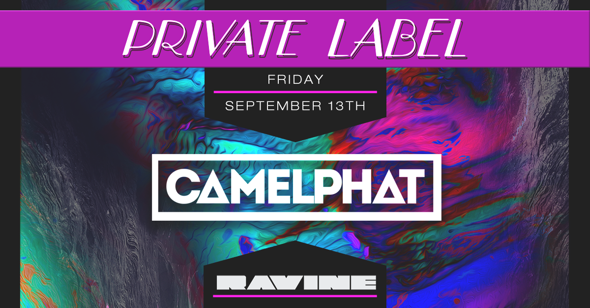 Camelphat – 09.13.19