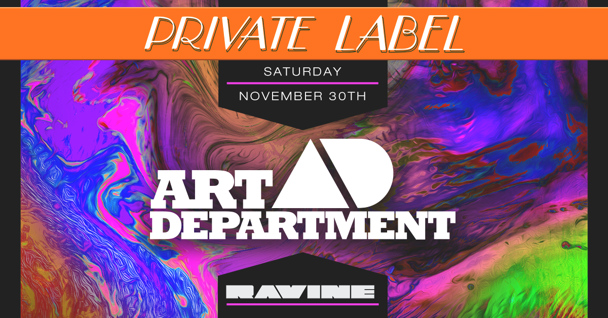 Art Department – 11.30.19