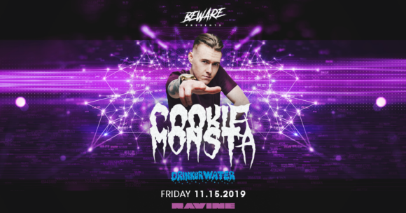 Cookie Monsta – 11.15.19