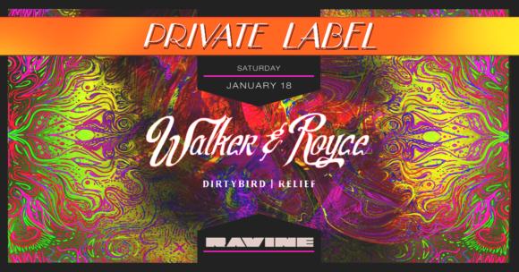 Walker & Royce – 01.18.20