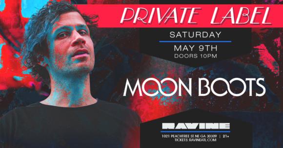 Moon Boots – 05.09.20