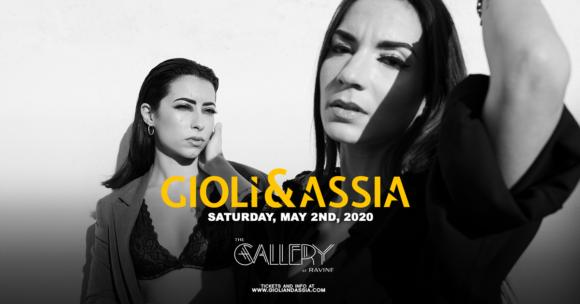 Gioli & Assia – 05.02.20