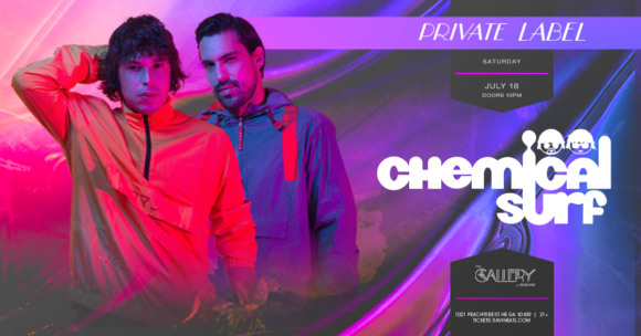 Chemical Surf – 07.18.20